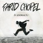 Farid Chopel La belle Carlo- Café de la Gare- Guitare Christian Brun