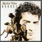 Christian Brun Guitare Rachid Taha Barbes